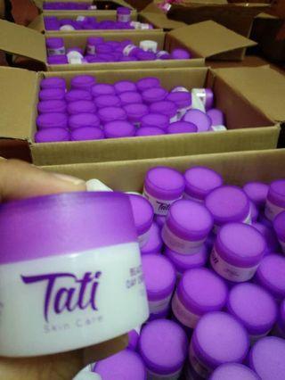 Tati Skin Care (LOOSE)