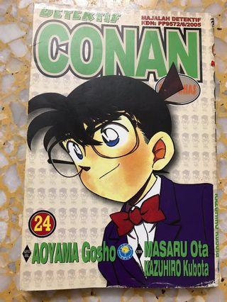 Detektif Conan Comic