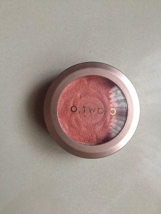 BLUSH ON O TWO O