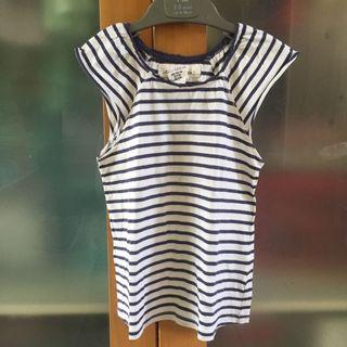 H&M stripes t-shirt