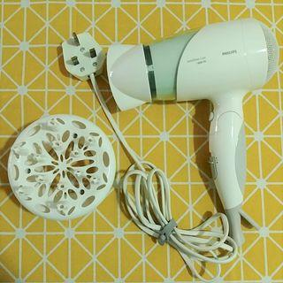 Philips Hairdryer HP8201 SalonShine Care 1600W