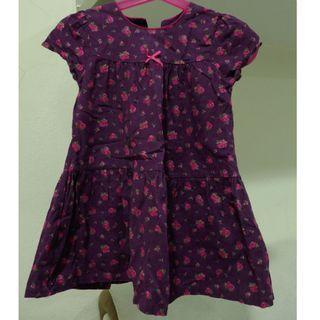Girl Dress  12-18 mths by Matalan