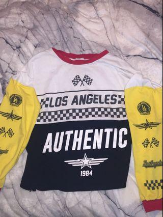 PRINCESS POLLY Los Angeles Authentic Jumper