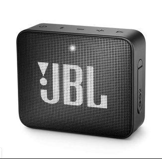 JBL Go 2 (Brand new & Sealed)