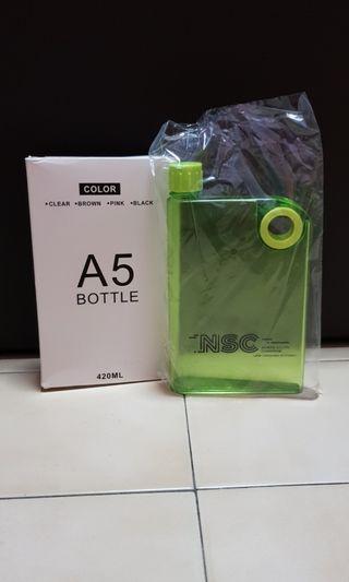 A5 bottle