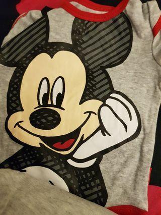 🚚 Brand new Disney romper