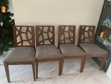 Designer dining Chairs sale