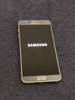 Samsung Galaxy Note 5 / 32GB