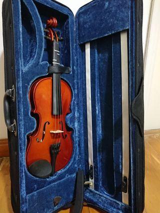 Synwin Student  Violin 1/2