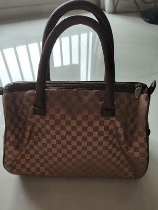 🚚 Handbag #EndGameYourExcess