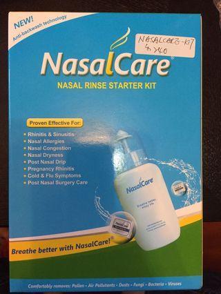 Nasal rinse never used 全新洗鼻器