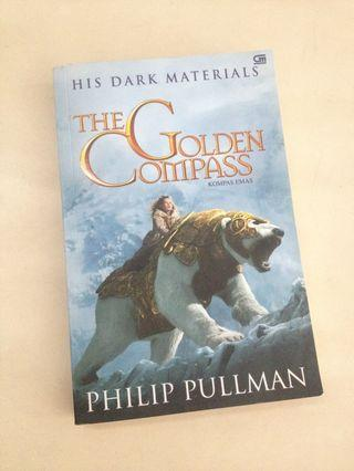 The Golden Compass - Indonesia
