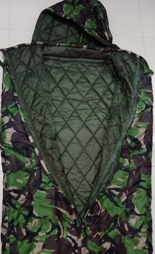 Camping Bed Pack Bag