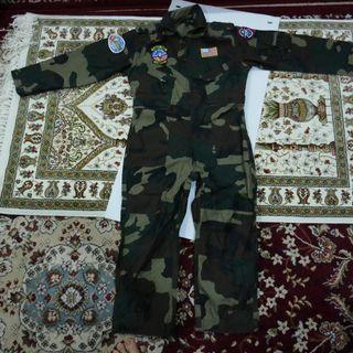 Army/Camouflage