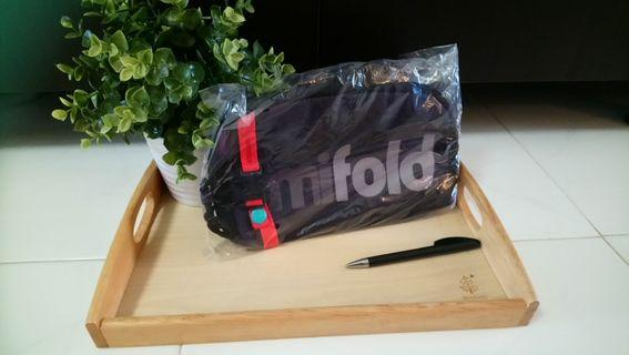 [FreeMail] Mifold Carrying Bag $12