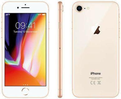 iPhone 8 bisa kredit