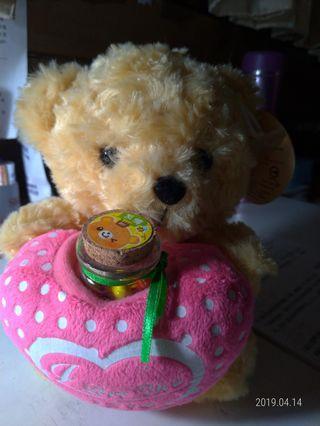 🚚 生日禮物  熊熊
