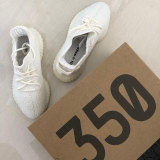 🚚 Yeezy Boost 350 V2 Cream White