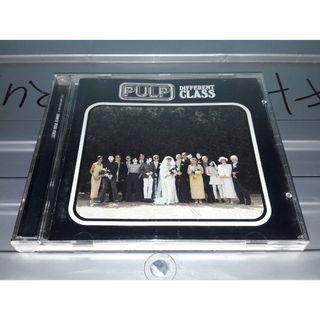 PULP - Different Class (CD, Album)