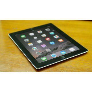 Apple Ipad 2 16GB Wifi 3G Hitam + Bonus