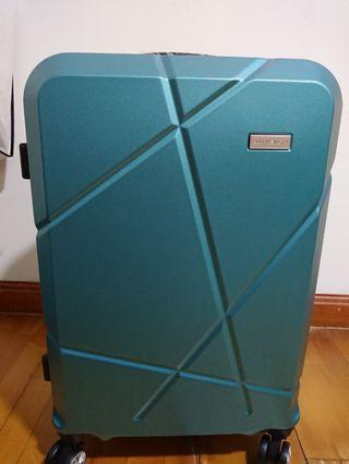 (NEW) 20* BARRY Smith public bank luggage (Teal)