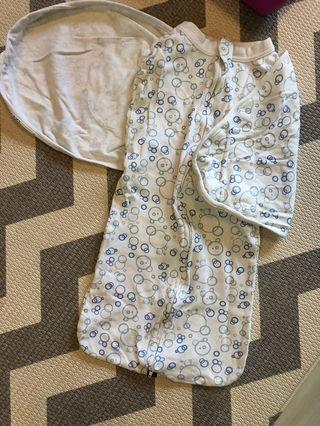 Mom Care swaddle size (L)