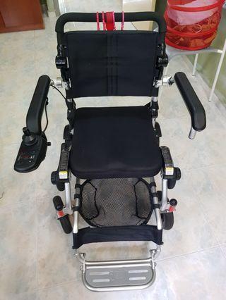 Bion KD Motorised Wheelchair