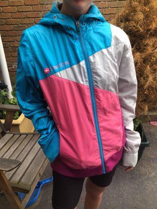 KAPPA Spray Jacket *VINTAGE*