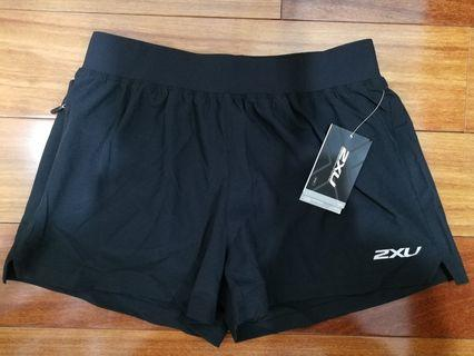 Brand new 2XU running shorts