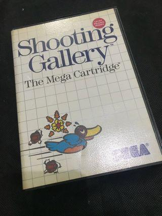 MASTER SHOOTING GALLERY