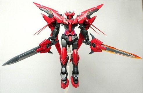 Gundam MG 1/100 EXIA DARK MATTER
