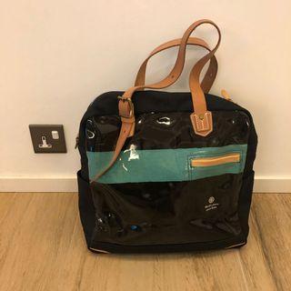 全新日本Masterpiece tote bag