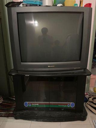 Panasonic 29 inch tv