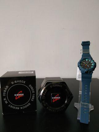 Casio G-Shock GA-800CC-2