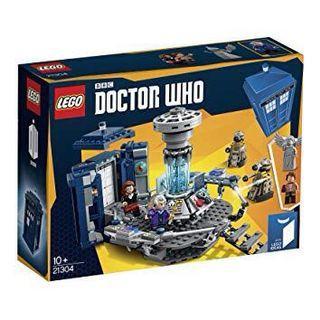 Lego 21302 21108 21304