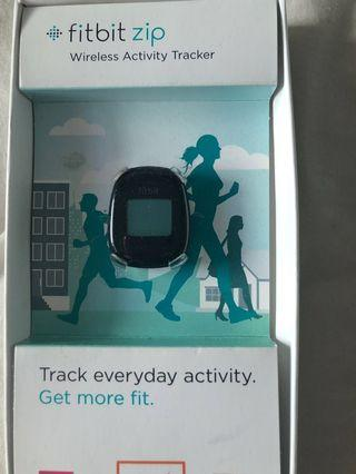 Fitbit zip, great condition