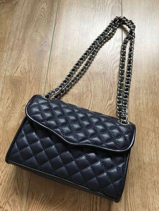 Rebecca minkoff shoulder/sling bag