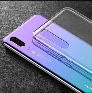 Hua Wei P20 handphone cover