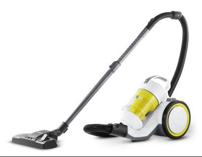 Karcher vc3 bagless Vacuum Cleaner