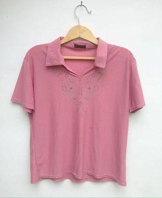 Baju import bangkok