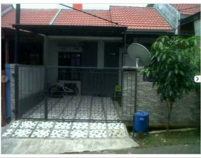 Rumah murah siap huni di anyelir dekat GDC, stasiun depok
