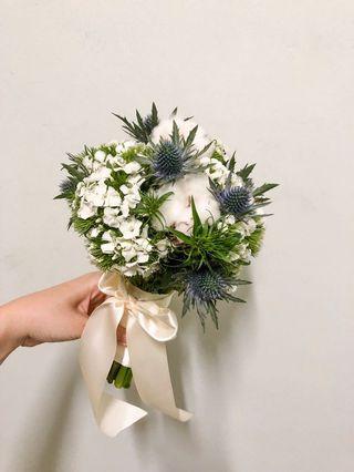 👰🏻💍 Bridal bouquet // Wedding bouquet