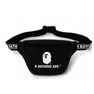 A Bathing Ape waist bag