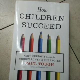 Business / Psychology Book