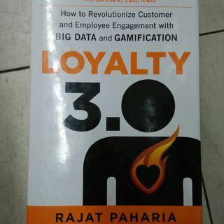 Business / Marketing Book
