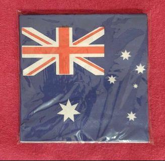 Aussie Napkins