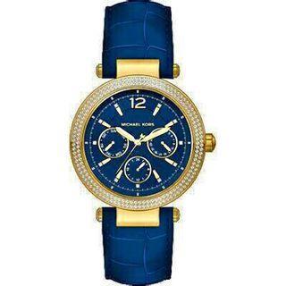 100% Original Michael Kors Parker Ladies Watch