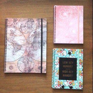 typo notebooks