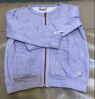 Baby girl winter clothes(18-24m)
