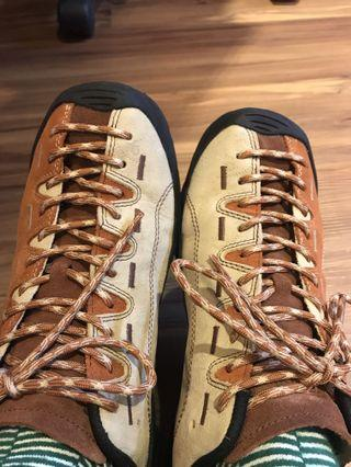 🚚 Keen 鞋雙色版 jasper